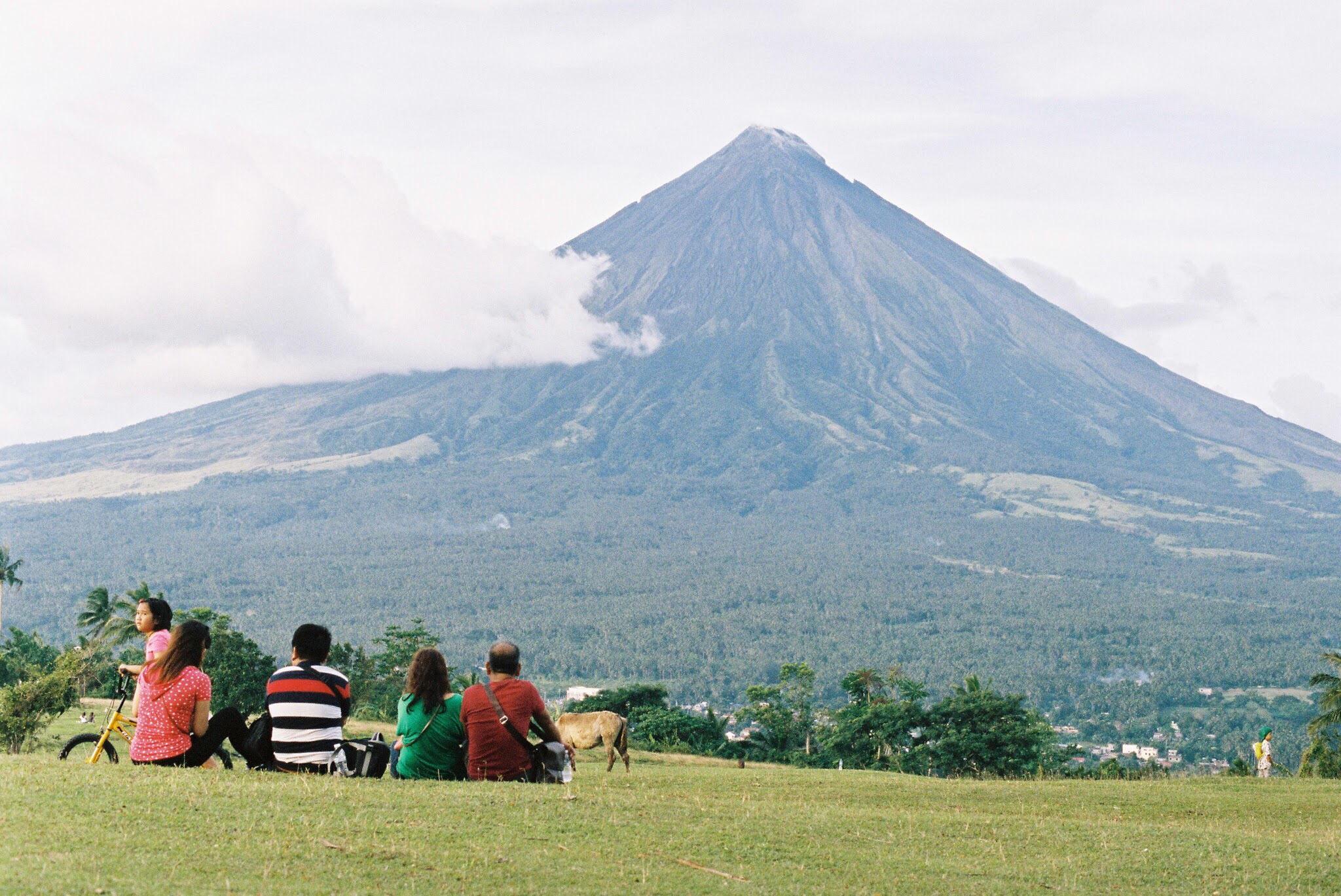 Quitinan, Camalig, Albay