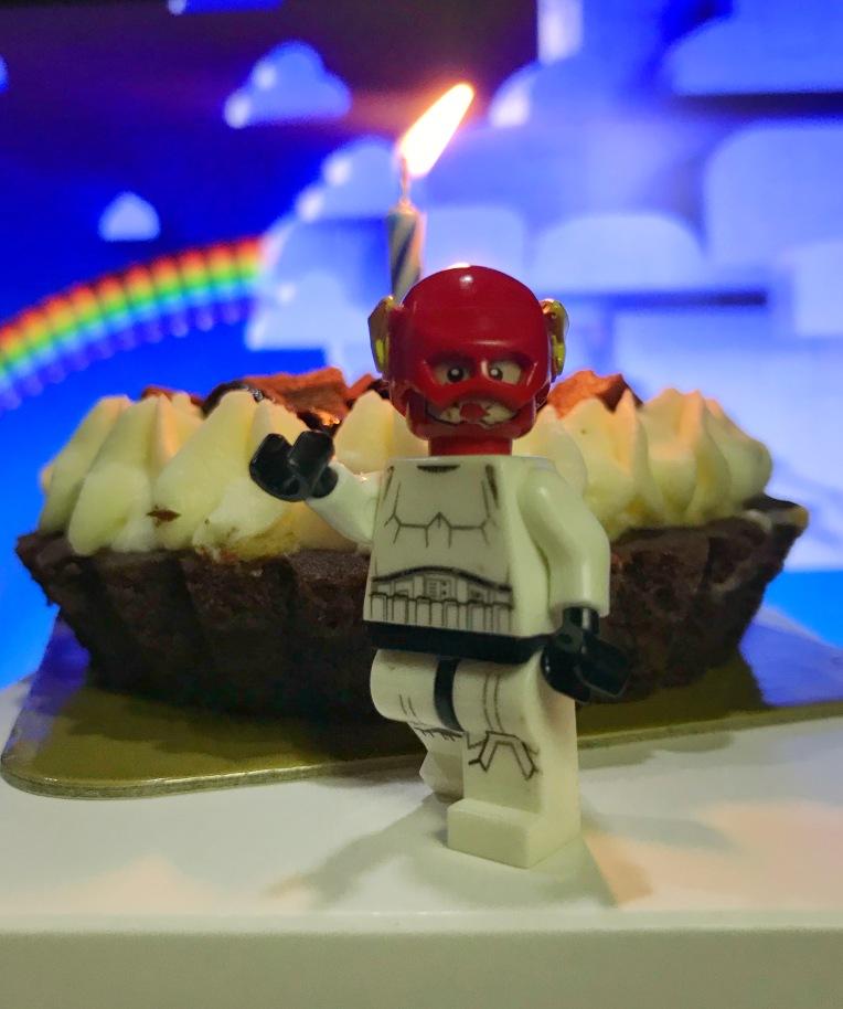 Ezra Cake