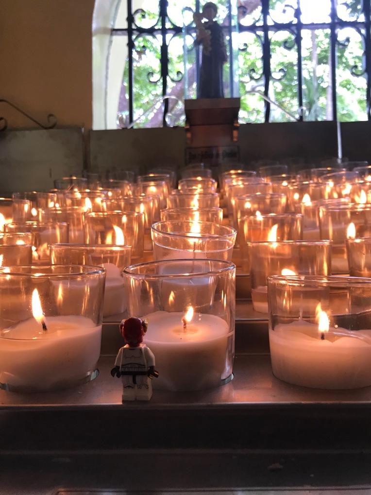 Ezra Prayer